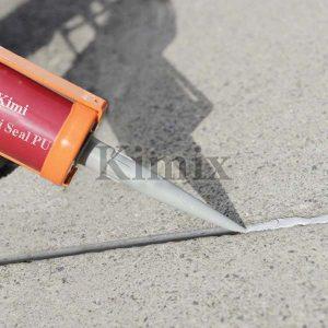 ماستیک پلی یورتان کیمیکس