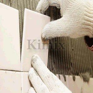 kimix چسب کاشی ویژه